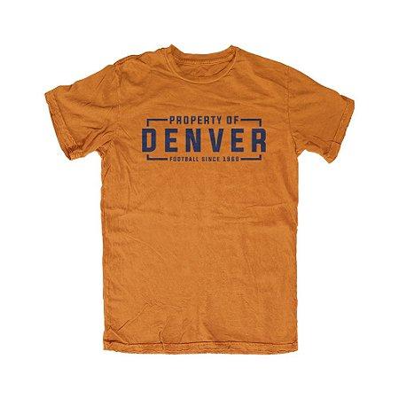 Camiseta The Fumble Property Of Denver