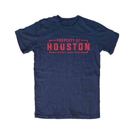Camiseta PROGear Property Of Houston