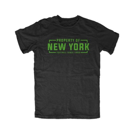 Camiseta PROGear Property Of New York J