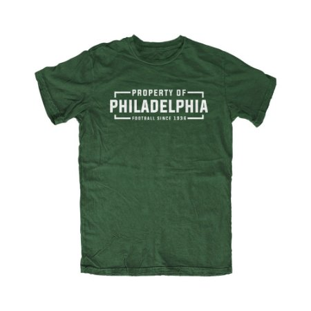 Camiseta PROGear Property Of Philadelphia