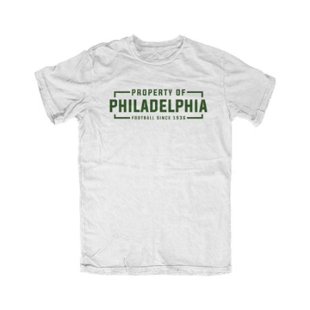 Camiseta PROGear Property Of Philadelphia