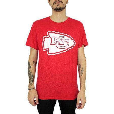Camiseta Importada Kansas City Chiefs