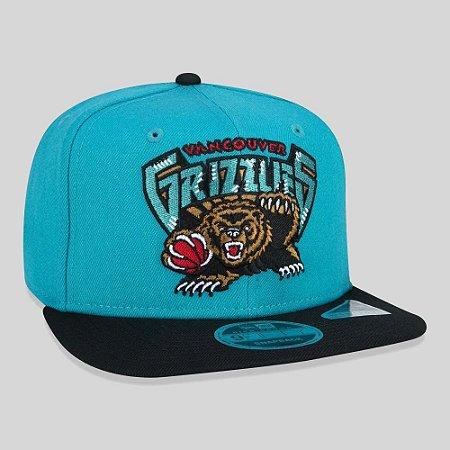 Boné New Era Memphis Grizzlies NBA