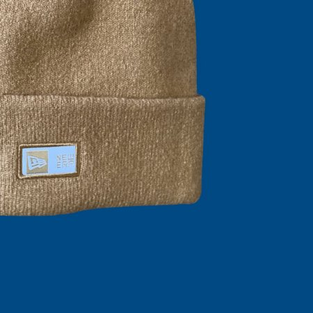 Gorro Logo Box New Era - The ONE