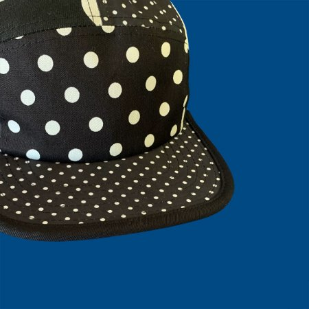 Boné New Era Camper Polka Dot - The ONE