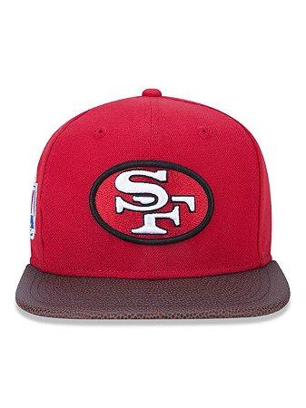 Boné New Era San Francisco 49ERS NFL