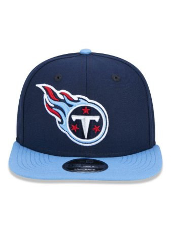 Boné New Era Tennesse Titans NFL