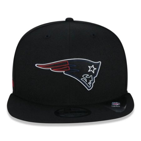 Boné New Era New England Patriots NFL