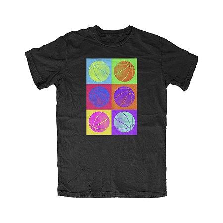 Camiseta Dunks Art Form