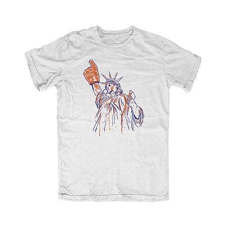 Camiseta Dunks Liberty