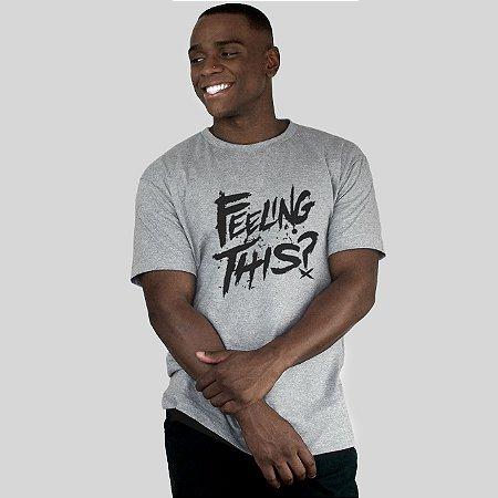 Camiseta blink-182 Feeling This