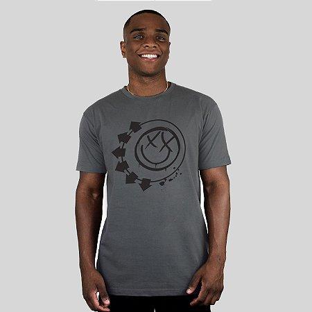 Camiseta blink-182 Smiley