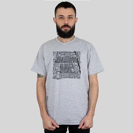 Camiseta blink-182 Blink Neighborhoods