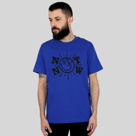 Camiseta blink-182 Not Now