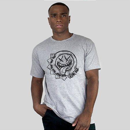 Camiseta blink-182 Smile Hungry