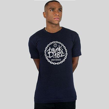 Camiseta blink-182 Chain