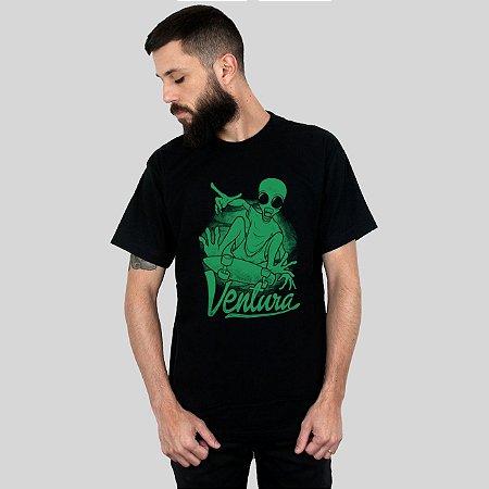 Camiseta Ventura UFO