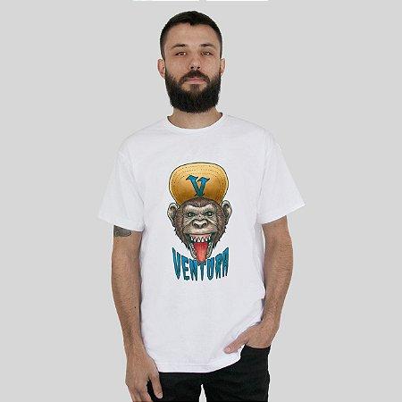 Camiseta Ventura Ape - Signature