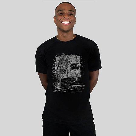 Camiseta Ventura Gravity Preta