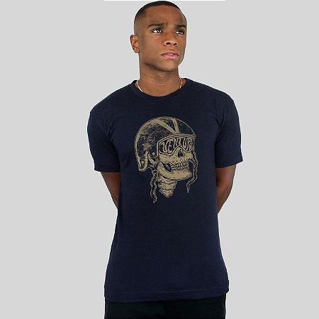 Camiseta Ventura Skull Captain