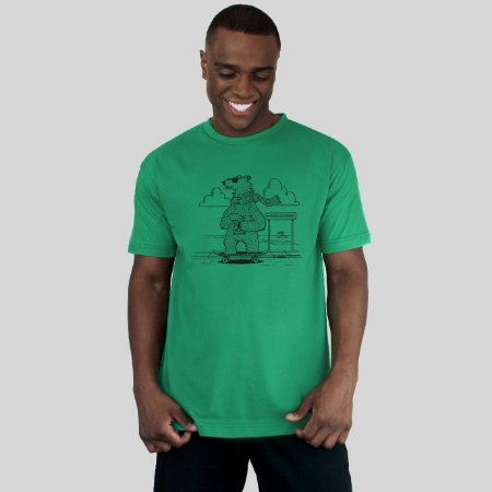 Camiseta Ventura Polarbears