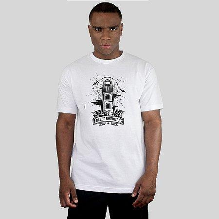 Camiseta Bleed American Lighthouse