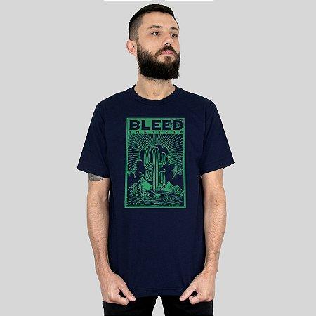 Camiseta Bleed Cactus