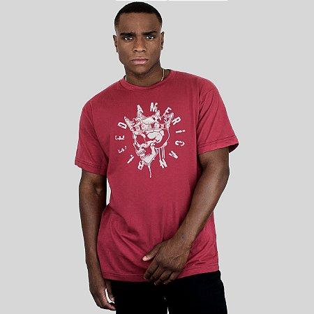 Camiseta Bleed American Kingstone
