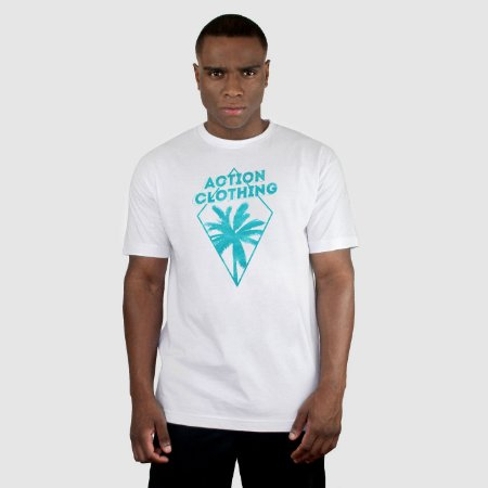 Camiseta Action Clothing Breeze