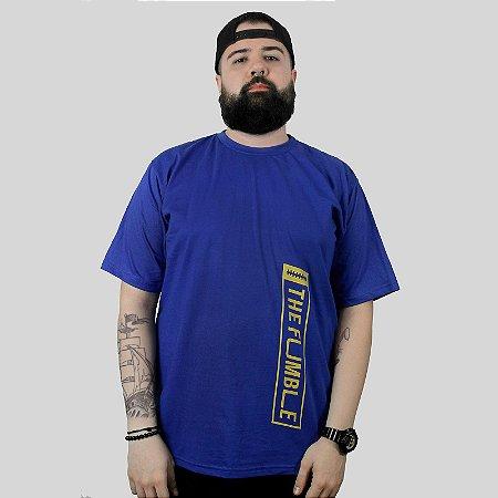 Camiseta The Fumble Vertical
