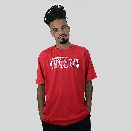 Camiseta The Fumble Champs Tampa Bay