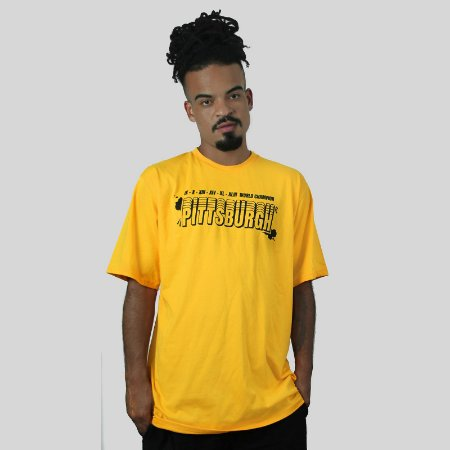 Camiseta The Fumble Champs Pittsburgh