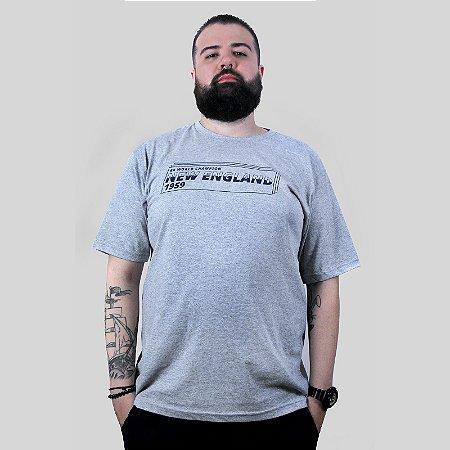 Camiseta The Fumble Division New England