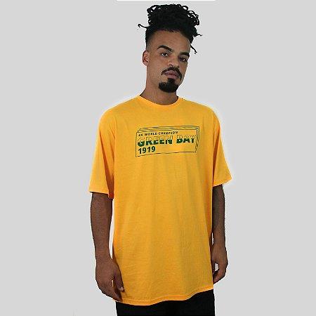Camiseta The Fumble Division Green Bay