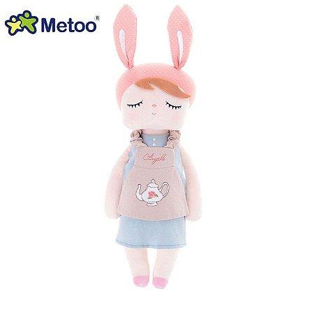 Boneca Metoo - Coelho Doceira
