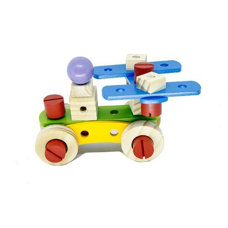 Brinquedo Gire e Crie - NewArt