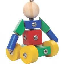 Brinquedo Click Formas - Modelo 2 - NewArt