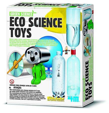 Brinquedo Eco Science Toys