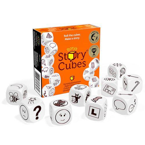 Jogo de Dados - Rory´s Story Cubes