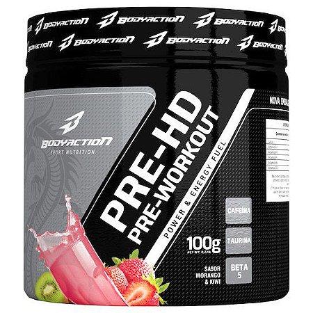 Pre-HD 100 g - Body Action -
