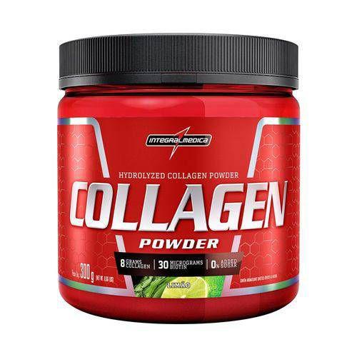 Collagen Powder - 300g - Integral Médica