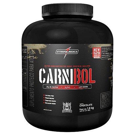 Carnibol Beef Protein Isolate 1,8kg Integralmédica- Carnivor