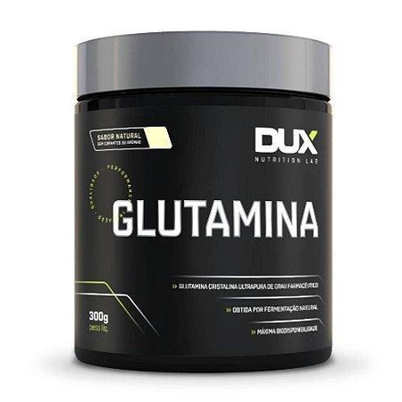 Glutamina (300g) Natural- Dux Nutrition
