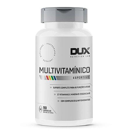 Multivitamínico DUX - 90 capsulas