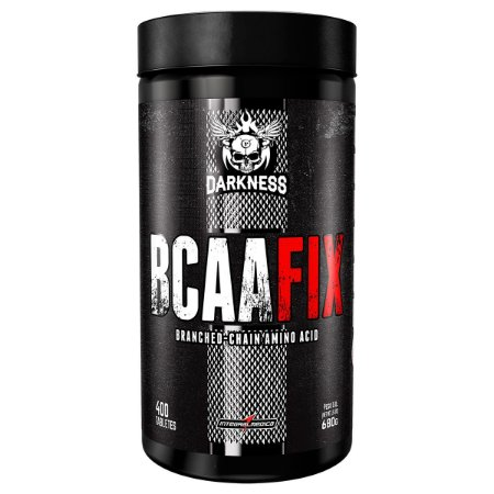 Integralmédica Bcaa Fix 400 Tabs Darkness