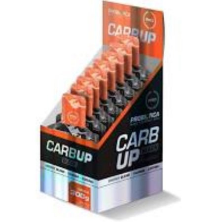 CARB UP GEL (10 SACHÊS DE 30G) PROBIÓTICA