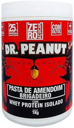 PASTA DE AMENDOIM 1005KG DR PEANUT