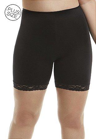 Cinta Modeladora - Shortinhos Plus-Size Mondress