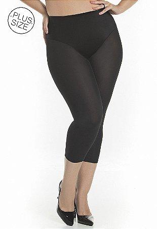Cinta Legging Modeladora Plus-Size Mondress