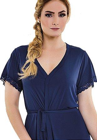 Robe Feminino com Renda